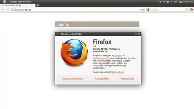 Parceria que começou com o Firefox 1.0 pode chegar ao final ainda neste ano (Foto: Reprodução)