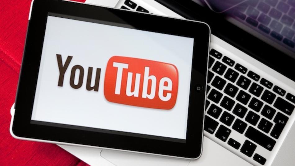 YouTube completa 8 anos com muitas novidades e ótimos resultados no último ano. (Foto: Reprodução / Mashable)