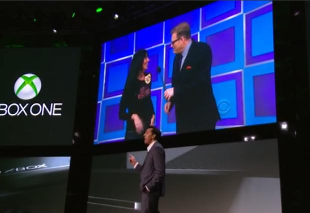 Xbox One tem integração com a TV (Foto: reprodução/ Microsoft)