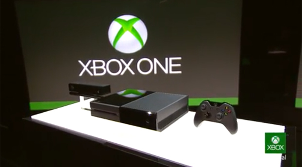 Xbox One (Foto: reprodução/ Microsoft)