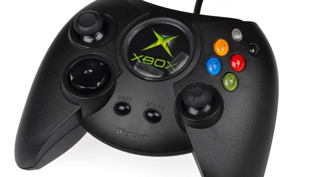 Xbox Controller (Foto: Divulgação) (Foto: Xbox Controller (Foto: Divulgação))