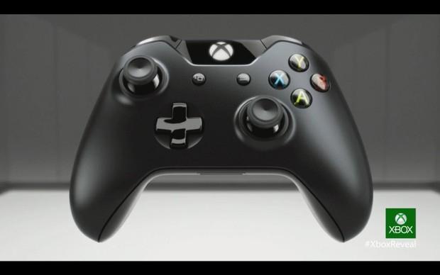 Xbox One (Foto: Reprodução) (Foto: Xbox One (Foto: Reprodução))