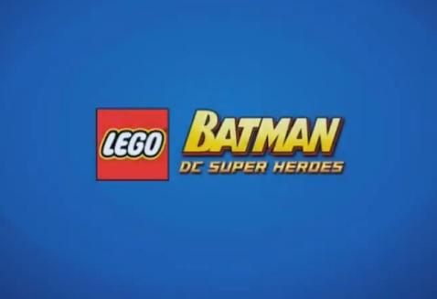LEGO Batman: DC Super Heroes (Foto: Divulgação)