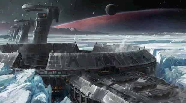 Novo jogo da Bungie irá surpreender como verdadeiro sucessor de Halo (Foto: Divulgação)