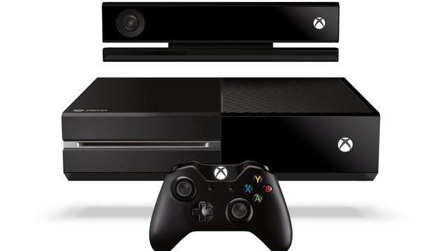 Xbox One (Foto: Divulgação)