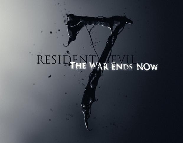 Cartaz pode indicar Resident Evil 7 (Foto: Reprodução/VG247)