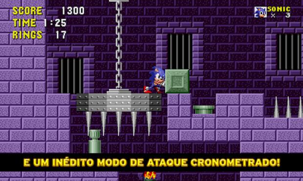 Jogo imperdível e inesquecível para os gamers do Android (Foto: Divulgação)