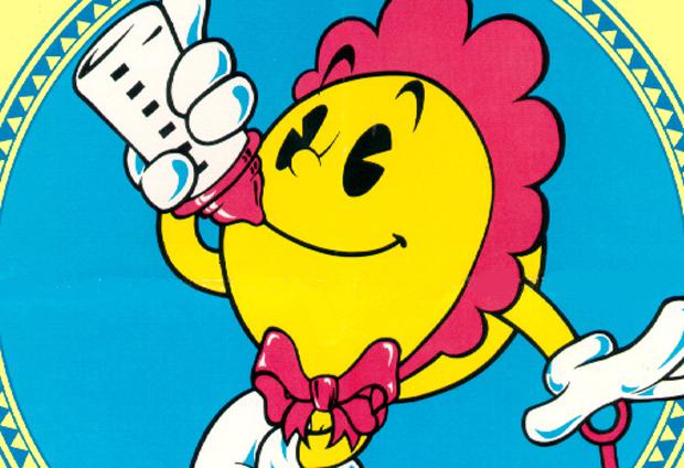 Até o Baby Pac-Man já apareceu na série (Foto: Reprodução)