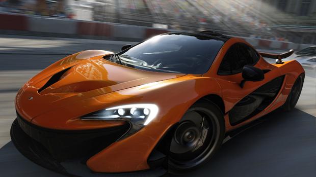 Forza Motorsport 5 é anunciado para Xbox One (Foto: virtualr.net)