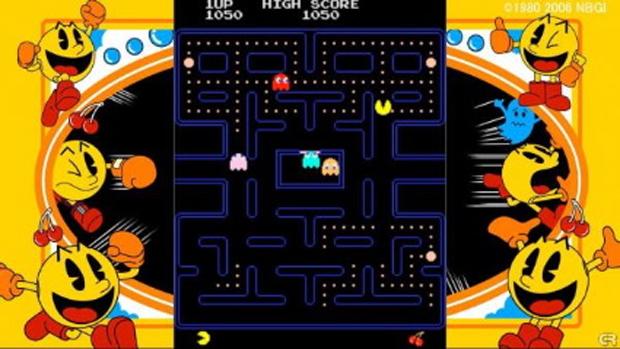 Game já foi relançado inúmeras vezes (Foto: Reprodução)