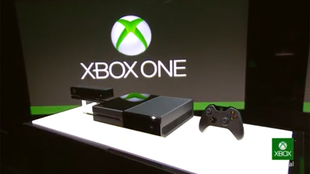 Revelação do Xbox One gerou muita repercussão nas redes sociais (Foto: Reprodução/Microsoft)