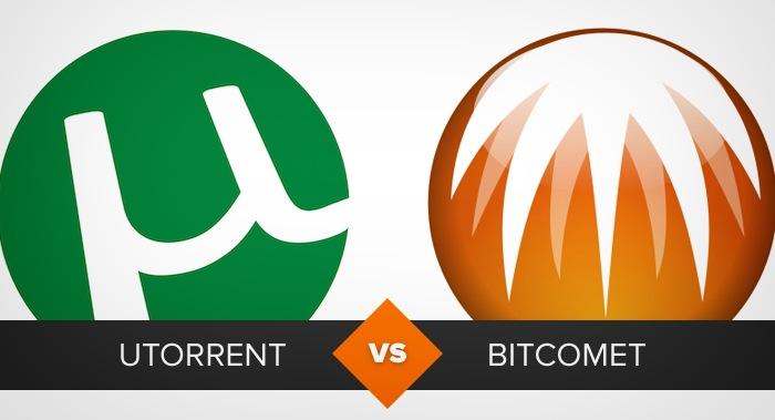 Comparativo entre clients de torrent (Foto: Reprodução)