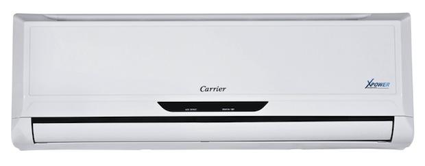 Ar-condicionado Carrier (Foto: Divulgação)