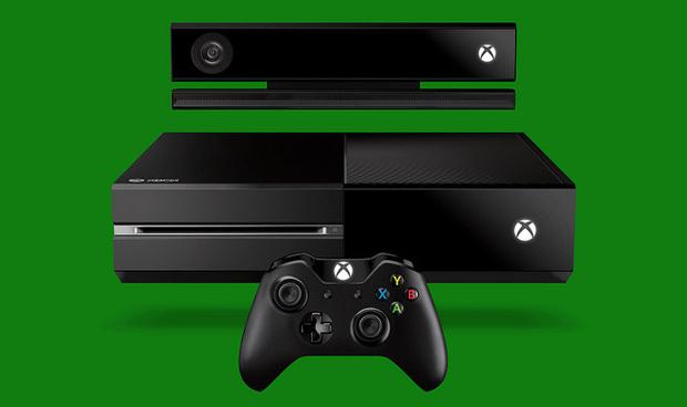 O Xbox One terá trava de região (Foto: Divulgação)