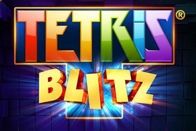 Tetris Blitz (Foto: Divulgação)