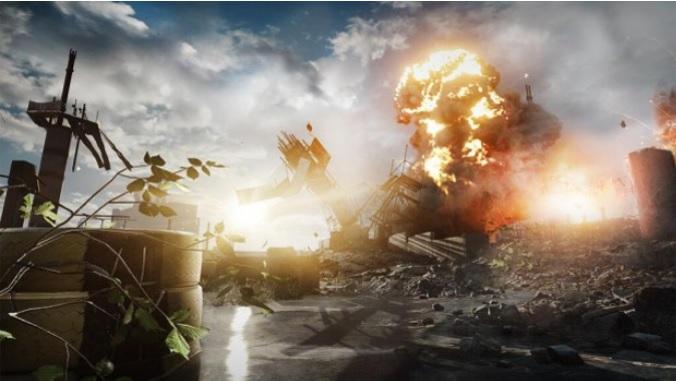 Battlefield 4 terá DLC chamado China Rising (Foto: Divulgação)