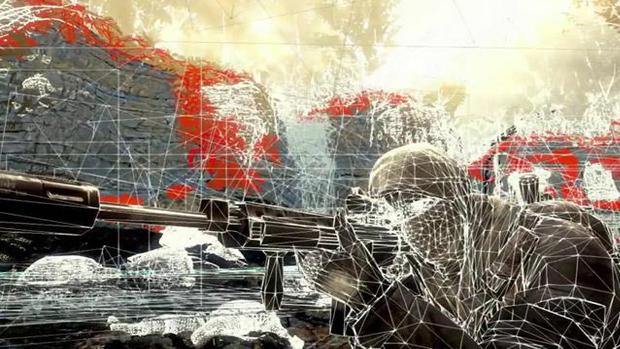 Nova tecnologia deixará Call of Duty ainda mais detalhado na nova geração (Foto: gamespot.com)