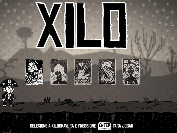 Xilo é um game criado em Recife, no estado do Pernambuco (Foto: Divulgação)