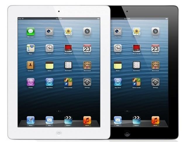 iPad Maxi teria tela de 12,9 polegadas para concorrer com ultrabooks (Foto: Reprodução/UberGizmo)