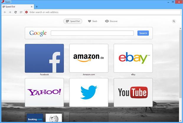 Fãs do Opera vão sentir muitas diferenças entre os antigos navegadores e os novos, baseados no Chrome (Foto: Reprodução)