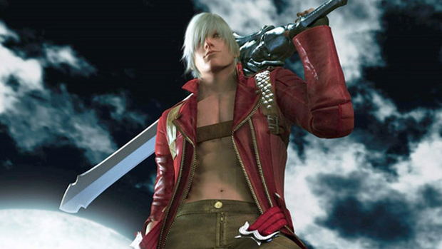 Devil May Cry é uma das séries relembradas no PlayStation 3 (Foto: officialplaystationmagazine.co.uk)