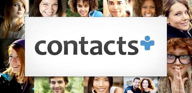 Contatos+ reúne todos os seus contatos em um só lugar (Foto: Divulgação)