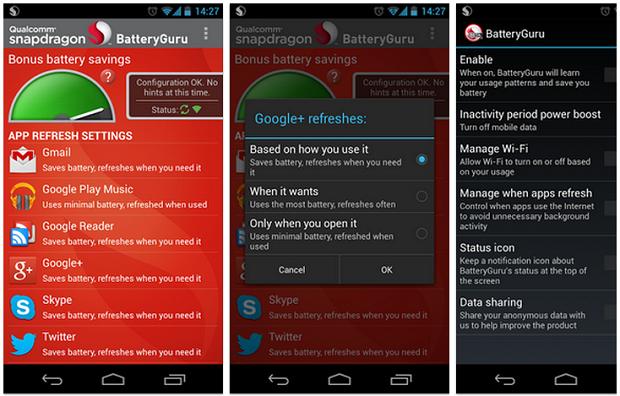Este app é ótimo para economizar bateria (Foto: Divulgação)