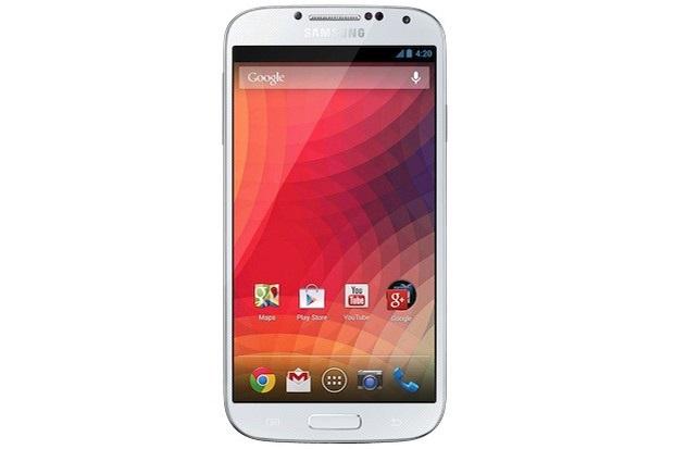 Novo Galaxy S4 traz Android Puro da linha Nexus (Foto: Divulgação)