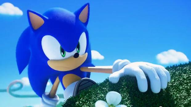 Sonic retorna somente nos aparelhos Nintendo (Foto: Divulgação)