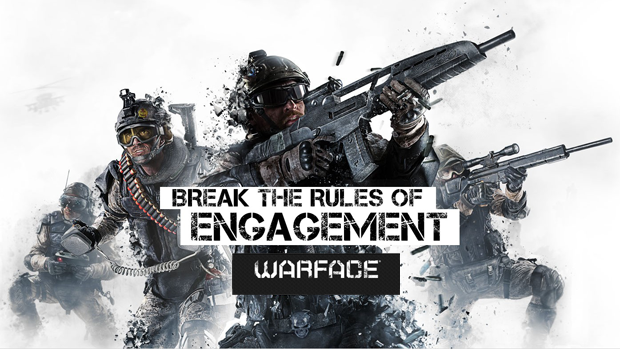 Warface é considerado um Crysis com modo Online (Foto: Divulgação)