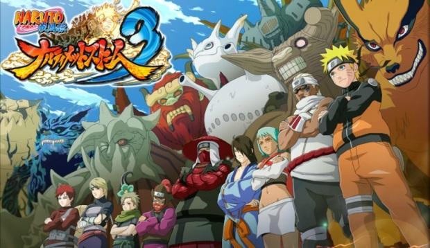 Naruto Shippuden: Ultimate Ninja Storm 3 promete ser o último jogo da série (Foto: Divulgação) (Foto: Naruto Shippuden: Ultimate Ninja Storm 3 promete ser o último jogo da série (Foto: Divulgação))