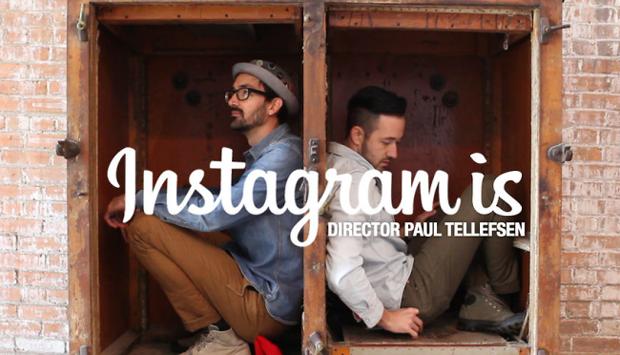 Documentário mostra as relações construídas através do Instagram (foto: Divulgação)
