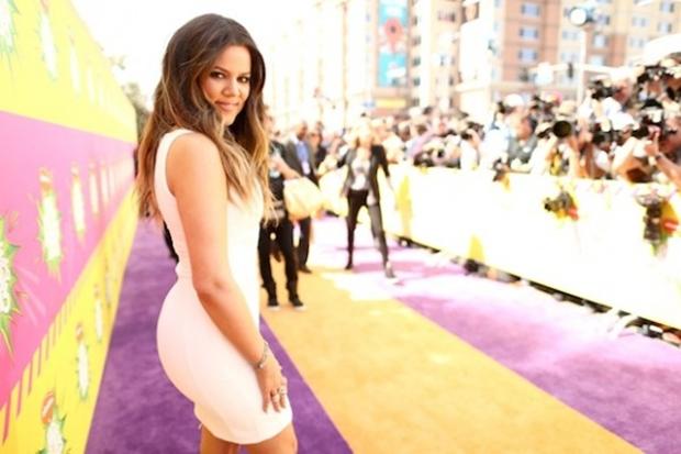 Khloe Kardashian é a celebridade que mais lucra com seus tweets chegando a embolsar $ 13.000, cerca de R$ 26.000, por cada postagem (Foto: Divulgação)