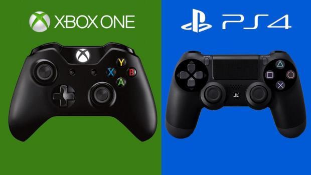 Qual será o grande console da próxima geração (Foto: Divulgação) (Foto: Qual será o grande console da próxima geração (Foto: Divulgação))