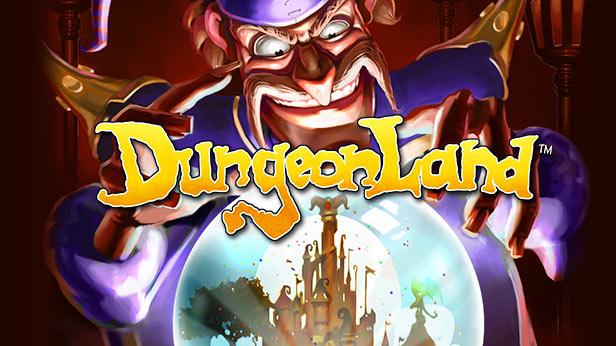 DungeonLand é um sucesso no exterior graças ao Steam (Foto: Divulgação)