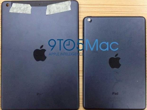 Novos iPads devem chegar no fim deste ano (Foto: Reprodução/9To5Mac)