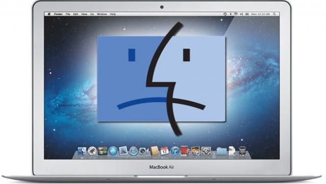 Pesquisadores descobrem primeiro malware capaz de comprometer o Mac OS. (Foto: Reprodução / Cult Of Mac)