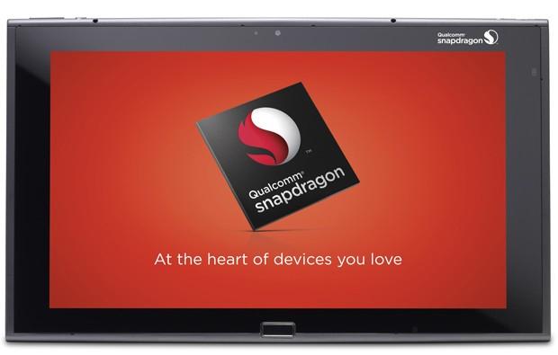 CCE irá lançar tablets a partir dos desenhos de referência da Qualcomm (Foto: Divulgação) (Foto: CCE irá lançar tablets a partir dos desenhos de referência da Qualcomm (Foto: Divulgação))