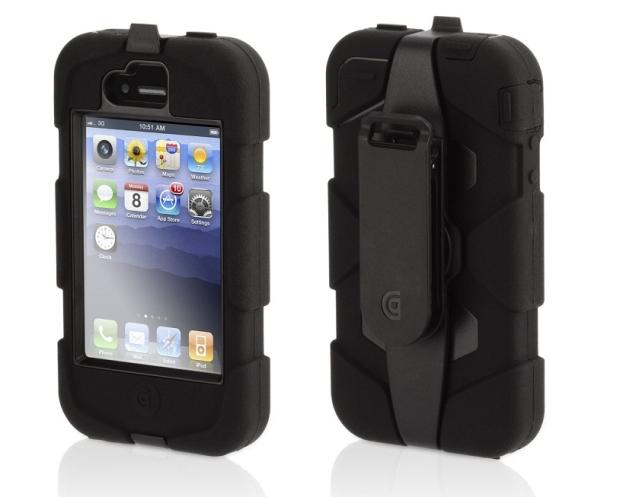 Griffin Survivor está disponível no Brasil e seu preço varia de acordo com o modelo de iPhone (Foto: Divulgação)