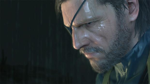 Metal Gear Solid 5: The Phantom Pain (Foto: Divulgação)