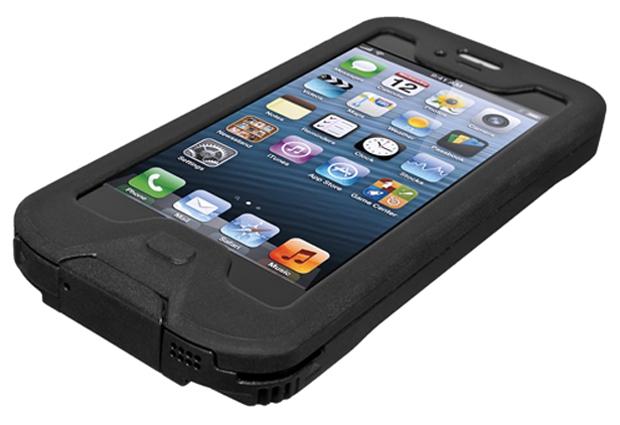 Seidio Obex é uma opção econômica e com belo design para o seu iPhone (Foto: Divulgação)