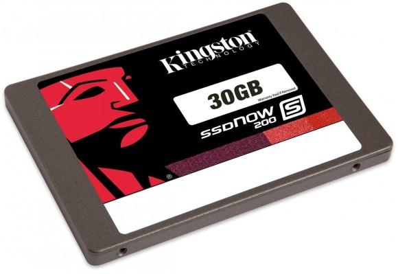 SSDNow S200 (Foto: Divulgação)