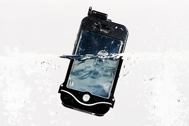 DriSuit Endurance traz membrana que mantém o funcionamento do touchscreen (Foto: Divulgação)