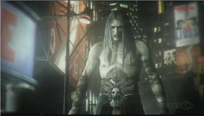 Castlevania: Lords of Shadow 2 terá mundo aberto (Foto: Reprodução)