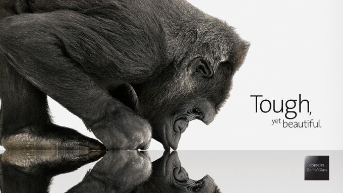 Empresa avisa que o Gorilla Glass 4 já está em desenvolvimento (Foto: Reprodução/PhoneArena) (Foto: Empresa avisa que o Gorilla Glass 4 já está em desenvolvimento (Foto: Reprodução/PhoneArena))