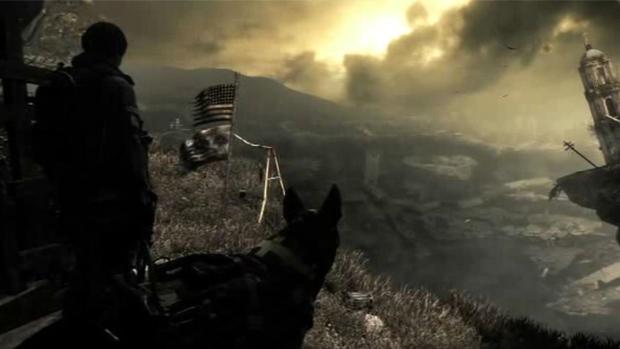 Call of Duty: Ghosts marca a aposta da indústria no que vem dando certo (Foto: forum.98ia.com) (Foto: Call of Duty: Ghosts marca a aposta da indústria no que vem dando certo (Foto: forum.98ia.com))