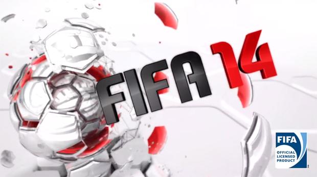 Fifa 14 quer novamente mostrar sua força nos games (Foto: Divulgação)