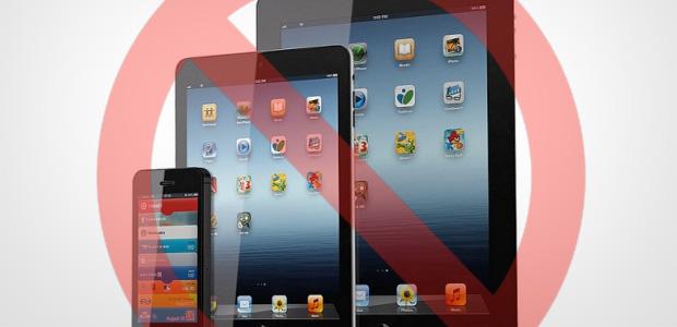 Lançamento de iPhone e iPad dificilmente acontecerá na WWDC 2013 (Foto: Arte/TechTudo)