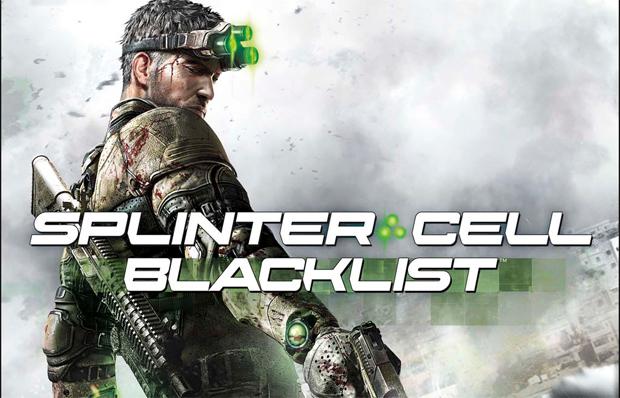 Splinter Cell: Blacklist vem totalmente em português (Foto: Divulgação)