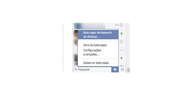 Instalando o Facebook Messenger para Windows (Foto: Aline Jesus/Reprodução)